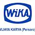 Rekrutmen PT Wijaya Karya (Persero) Okt 2016