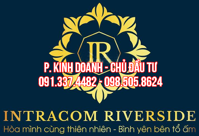Cho thuê chung cư Intracom Riverside Nhật Tân Vĩnh Ngọc Đông Anh