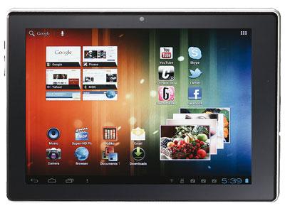 play store per tablet mediacom 810c