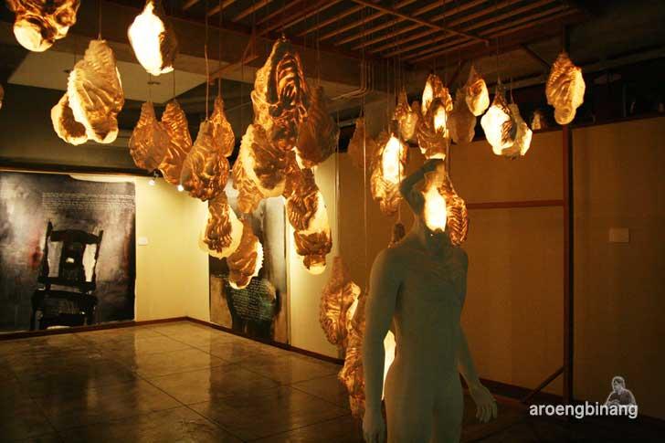 legacy cacoon nus salomo galeri salihara jakarta