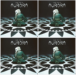 Aurora's Song: Cure For Me (Single-Track) - Chorus: But I don't need a cure for me.. - Streaming/MP3 Download