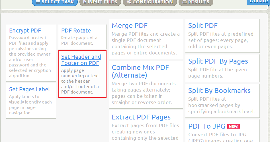 How to Add Page Numbers in Adobe PDF File?