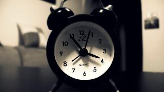 Perbanyaklah Istighfar Di Waktu Sahur