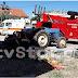 Ηλικιωμένος καταπλακώθηκε από το τρακτέρ στην αυλή του σπιτιού του στη Λαμία