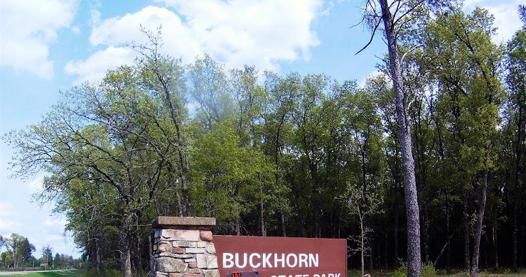 Buckhorn State Park, WI
