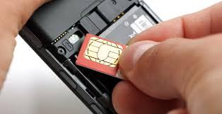 Waduh, Kominfo Akui 'Pencurian' Data KTP dan KK Saat Registrasi Kartu SIM