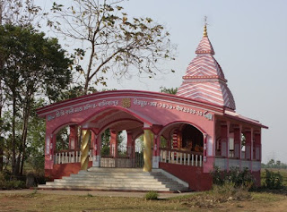 Birbhum District, West Bengal Recruitment