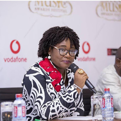 VGMA 2018 Music Seminar Open Opportunities For Ghanaian Industry Players