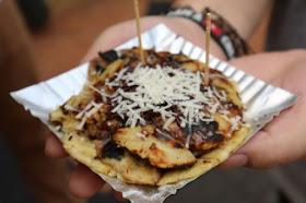 Jejak Kuliner Unik Semarang