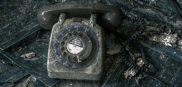 Investigasi Panggilan Telepon Dari Alam Kubur