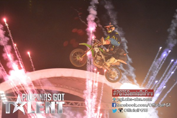 UA Mindanao wows in death-defying PGT semi-finals