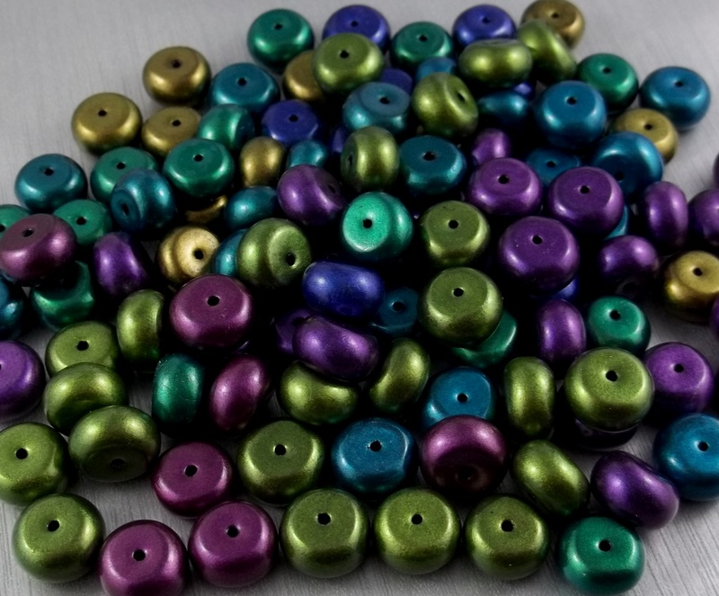 2 good claymates jewel tone colors - What are jewel tone colors ...