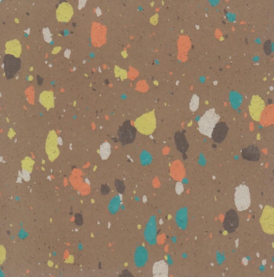 Dull Tool Dim Bulb Confetti On The Floor Salesman Samples