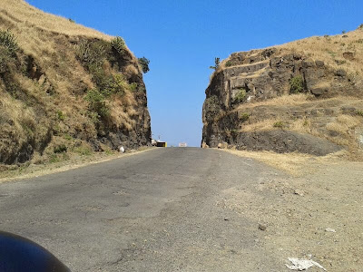 Junnar-Kalyan (via Ganeshkhind) Ghat
