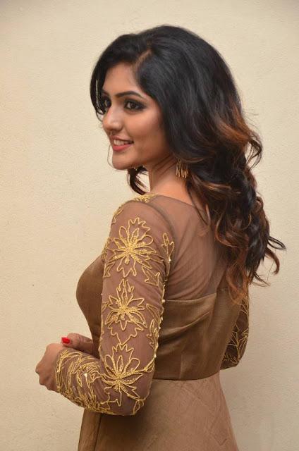 Eesha Stills At MaayaMaal Pre Release Event