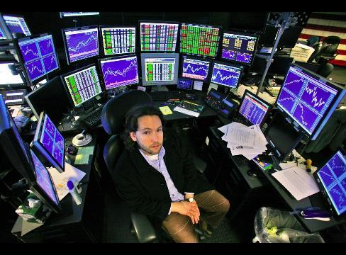 salle des traders doptions binaires