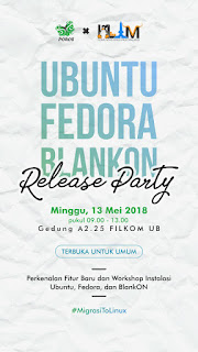 salah satu repo Fedora dan CentOS yang paling sering orang Indonesia