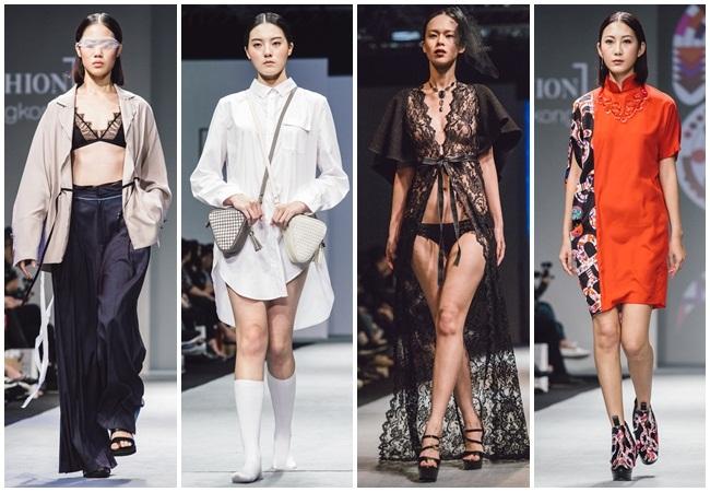 14th TIS Fashion Hong Kong Runway Show
