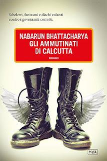 Gli Ammutinati di Calcutta PDF
