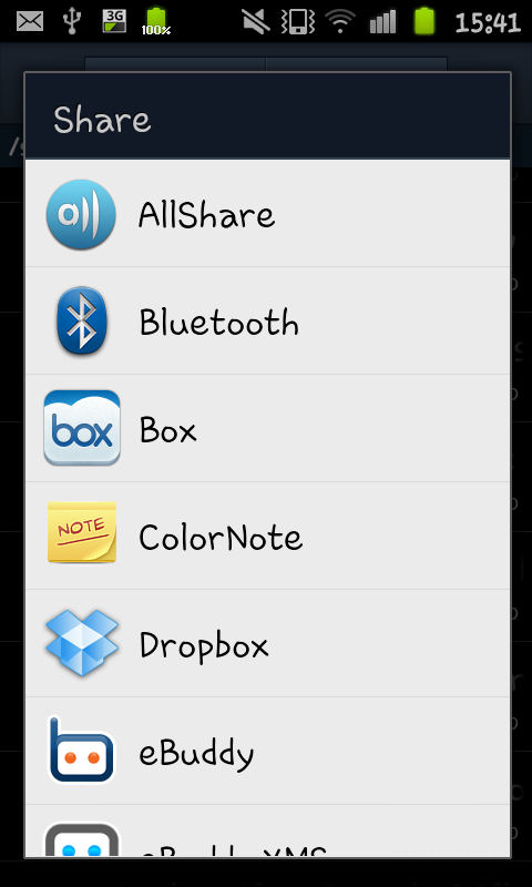 phone tips: How to upload multiple files to