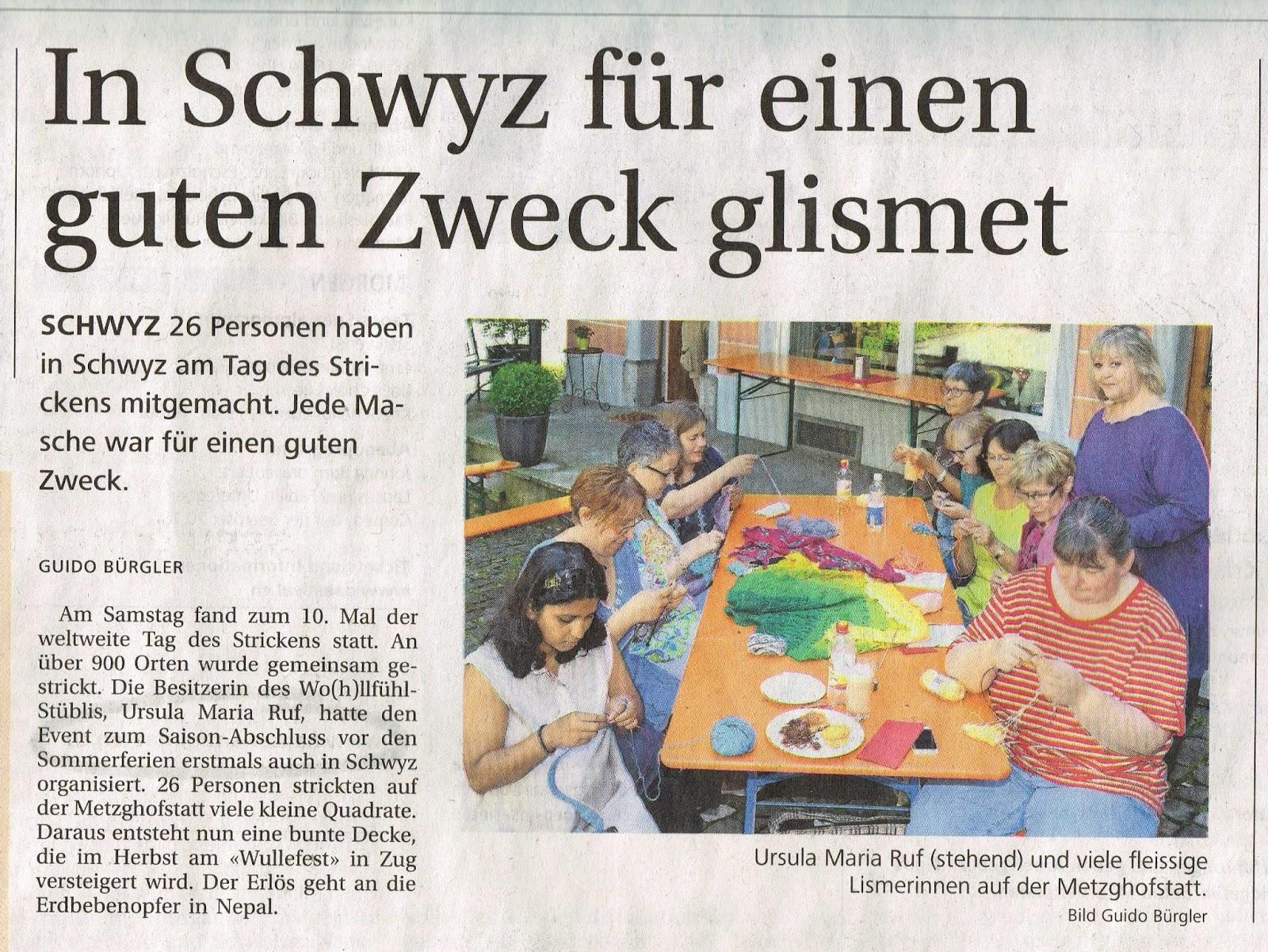 Bote Schwyz 2