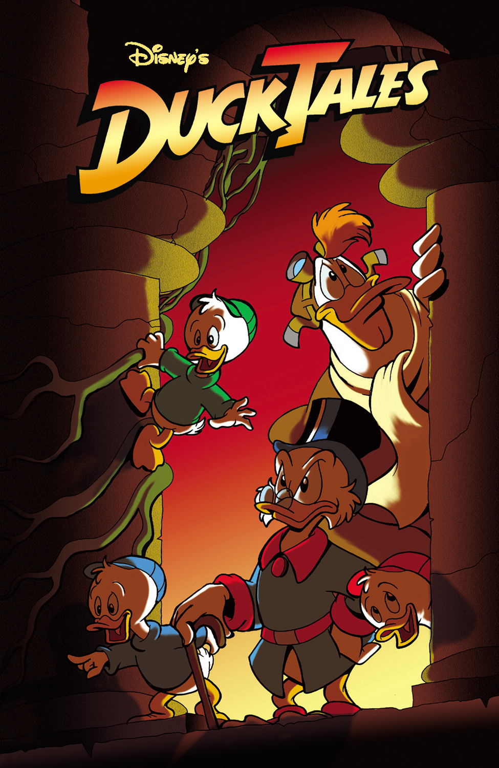Duck Tales Hd Wallpapers High Definition Free Background