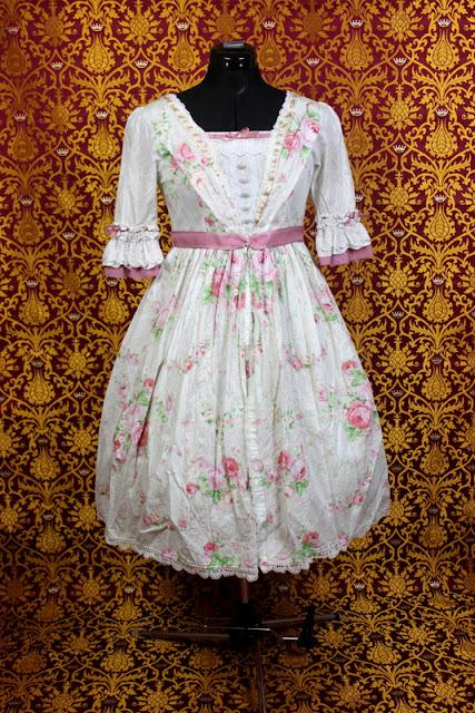 lolita fashion, lolita wardrobe, kawaii, jfashion, auris lothol, eglcommunity, florrie avec echos, yolanda