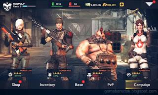 Download Game Dead Target 2