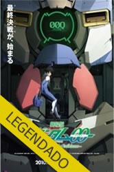 Mobile Suit Gundam 00 The Movie: A Wakening of the Trailblazer – Legendado