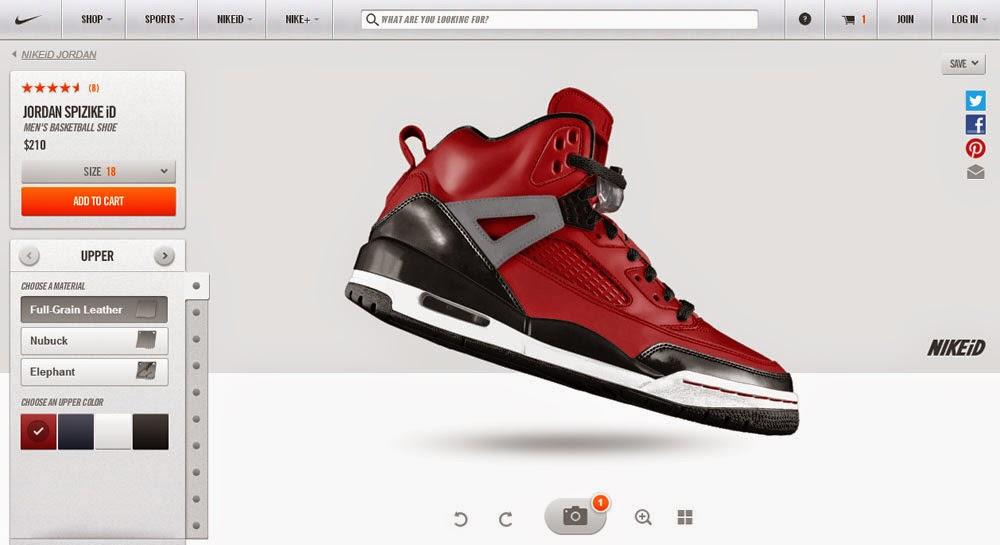 eb6d5737a8d7 Jordan Shoes  Customize Jordan Online