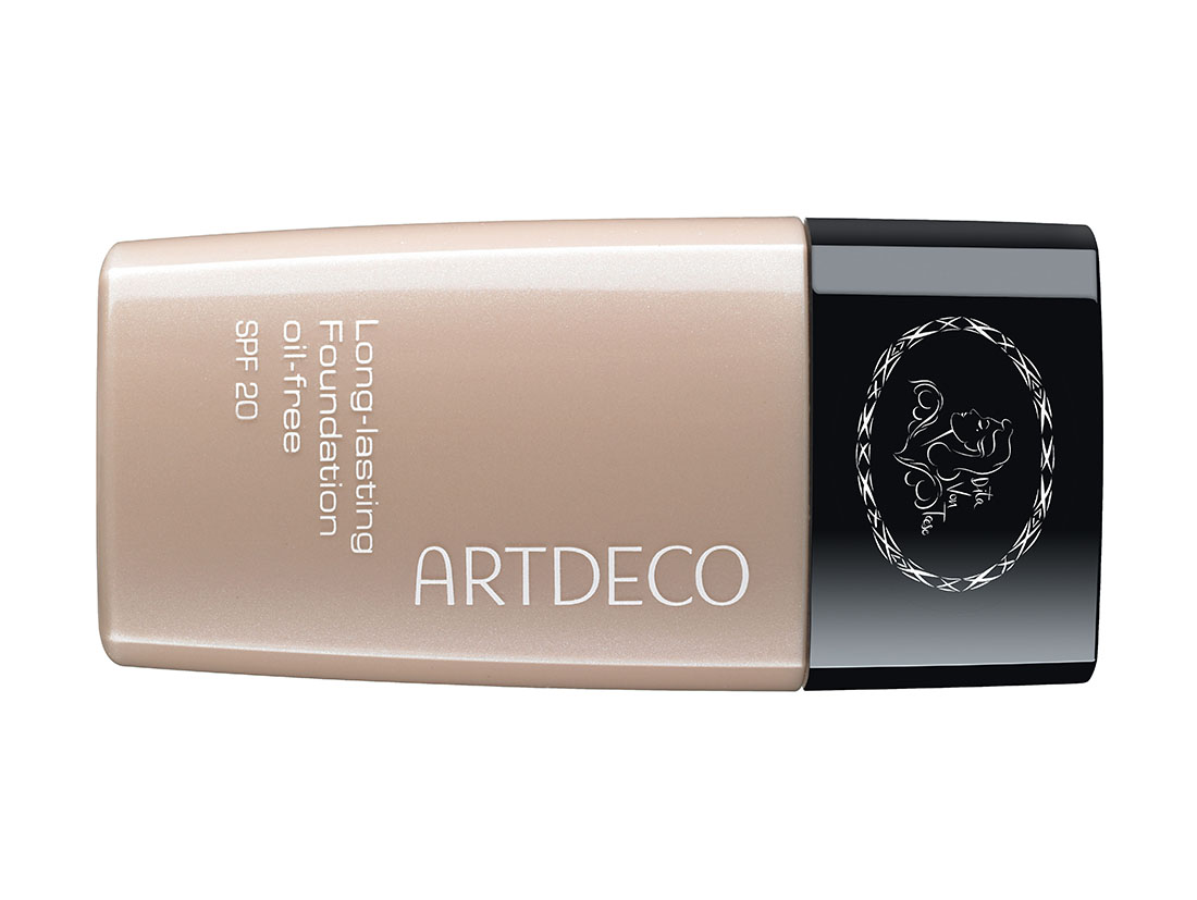 Artdeco Long-lasting Foundation Dita Von Teese
