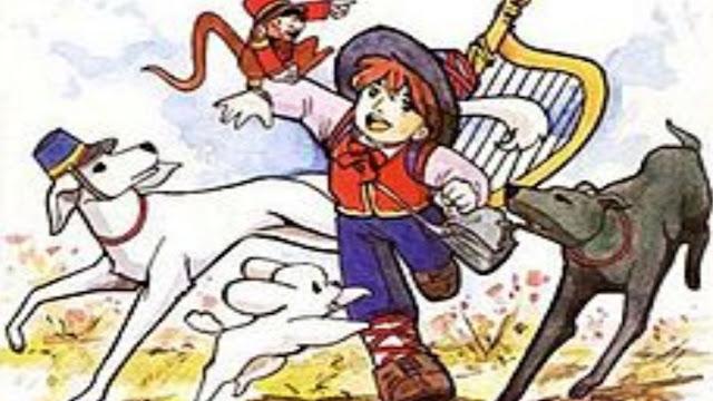 ذكريات الزمن الجميل ● أفضل 10 مسلسلات كرتون شاهدناها في طفولتنا