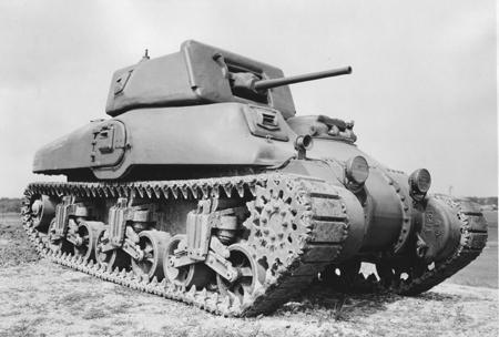 World of Tanks - tankok összehasonlítása: T14 vs.