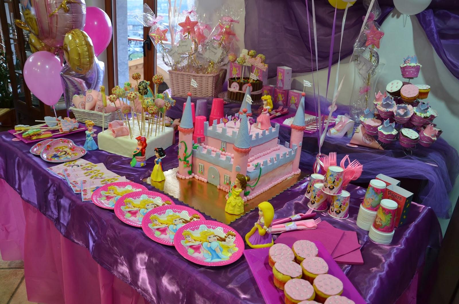 abbastanza Festa di compleanno: consigli e idee per una festa a tema Violetta  WF78