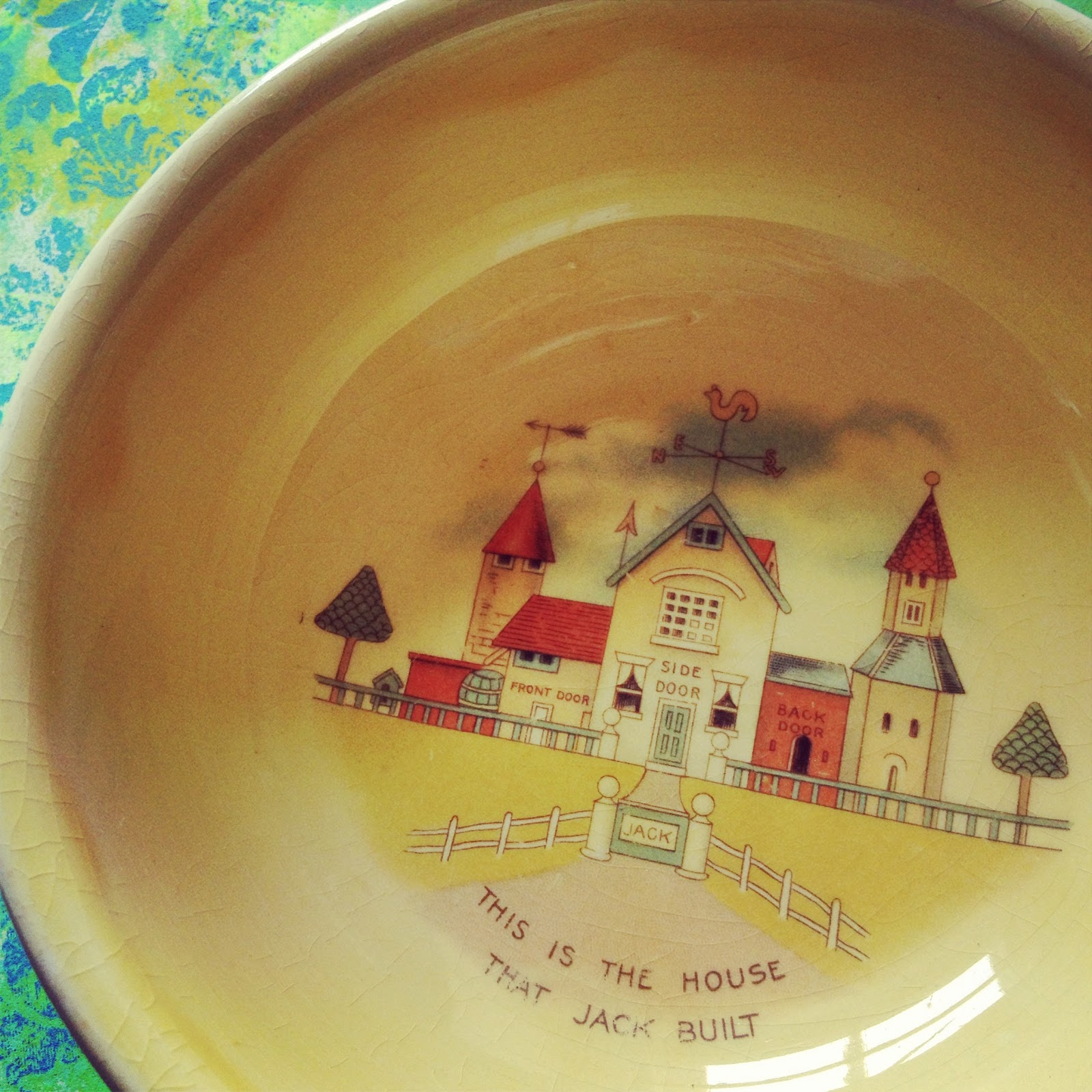 42nd Wedding Anniversary Quotes: The Sketchbook Challenge: Bowled Over