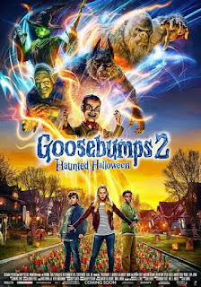 Download Goosebumps 2: Haunted Halloween (2018) WEBDL Subtitle Indonesia