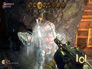 BioShock 1 PC Game Free Download