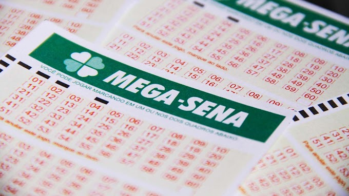 Mega-Sena acumula e vai pagar R$ 90 milhões na quarta-feira