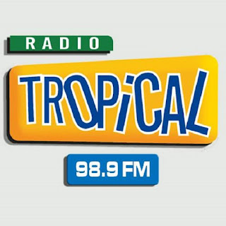 Radio Tropical 98.9 FM Limatambo