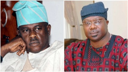 Obanikoro, Omisore reportedly recover passports from EFCC