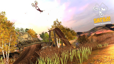 MTB Downhill Free Download For PC