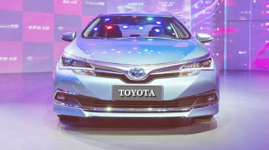 2021 Toyota Camry and Camry Hybrid trim levels and pricing