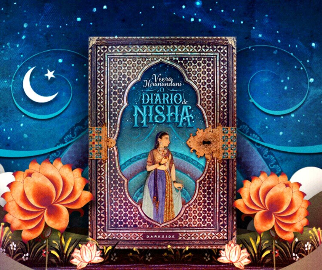 Resenha: O Diário de Nisha, de Veera Hiranandani