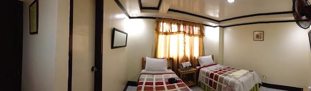 FTW! Blog, 2600, Baguio, Summer Capital of the Philippines, #FTWTravels, #FTWblog, zhequia.blogspot.com, YMCA Baguio