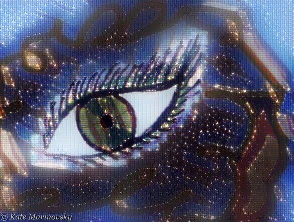 The Protecting Eye