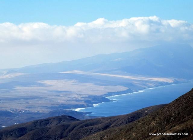 que ver en Fuerteventura, miradores