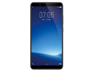 Vivo Y71 PD1731F Stock Rom Download