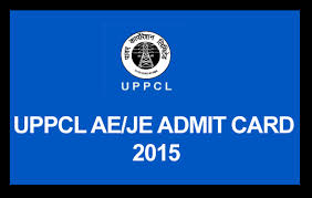 UPPCL Admit Card 2016