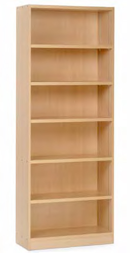 Plano muebles en melamina estante biblioteca proyecto 1 for Modelos de zapateras de melamina