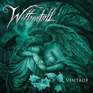 """Το βίντεο των Witherfall για το """"A Tale That Wasn't Right"""" από το ep """"Vintage"""""""